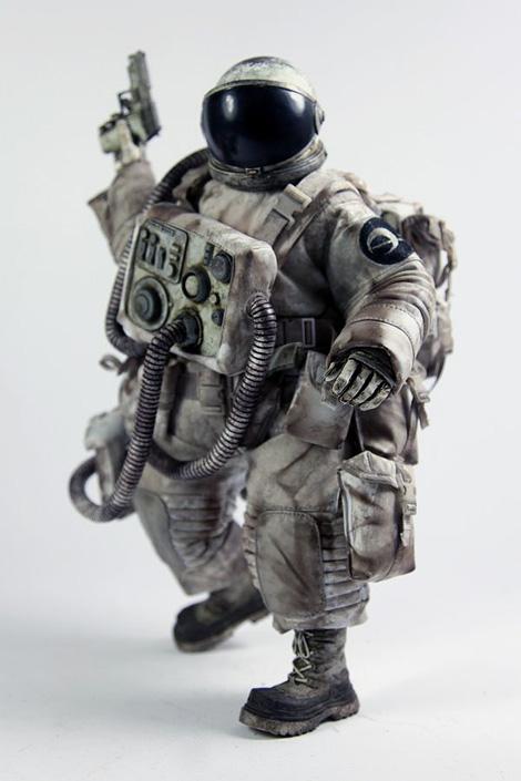 Dead Astronaut Gangsta