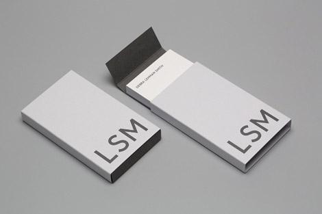LSM identity