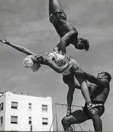 Santa Monica '53