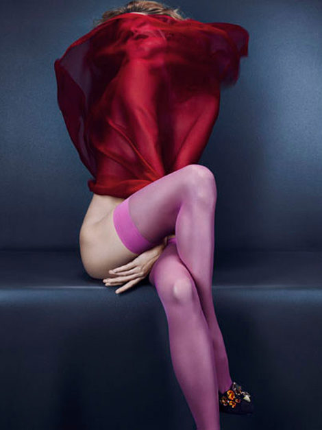 Silk x Emma Summerton