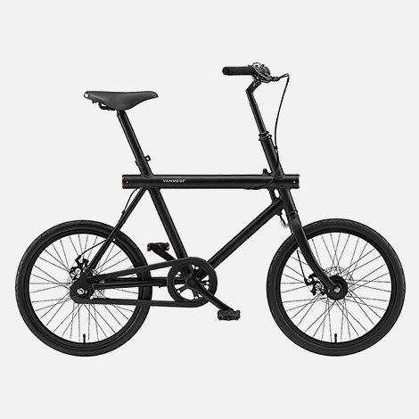 Vanmoof T series urban bicycle