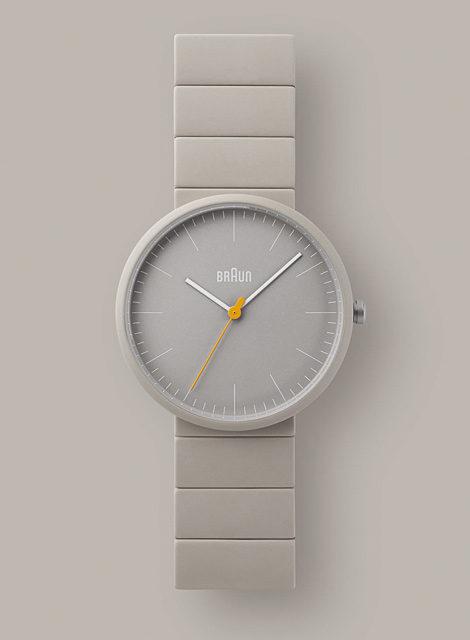 Braun Ceramic BN0171 wristwatch