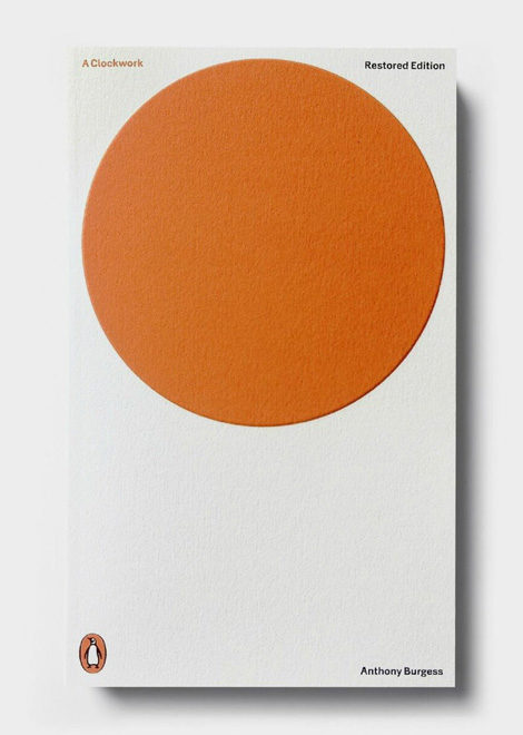 A Clockwork Orange (restored edition)