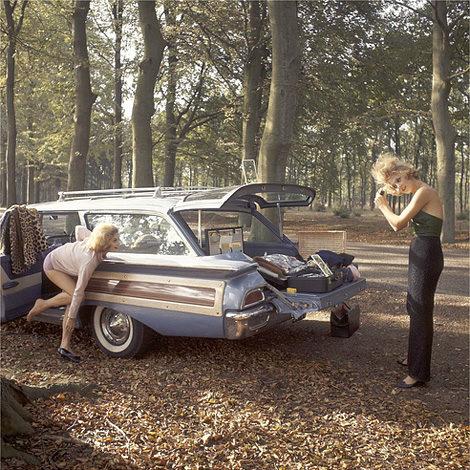 Photo shoot '61