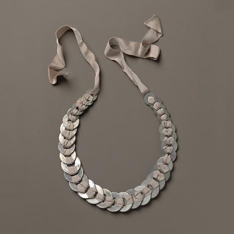Anni Albers jewellery