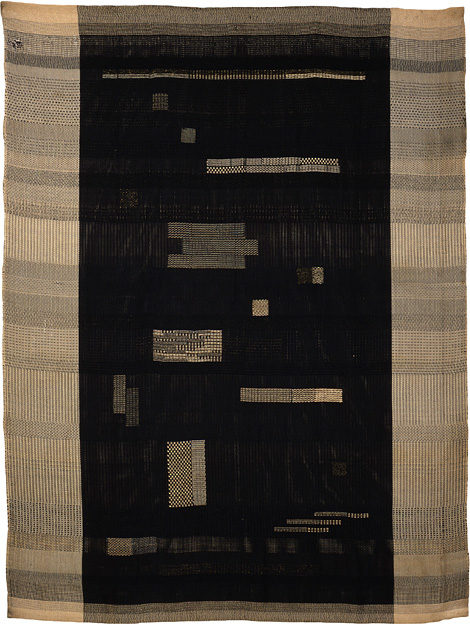 Anni Albers wallhanging