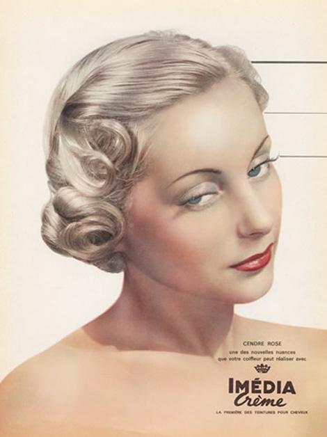 L'Oreal 1950