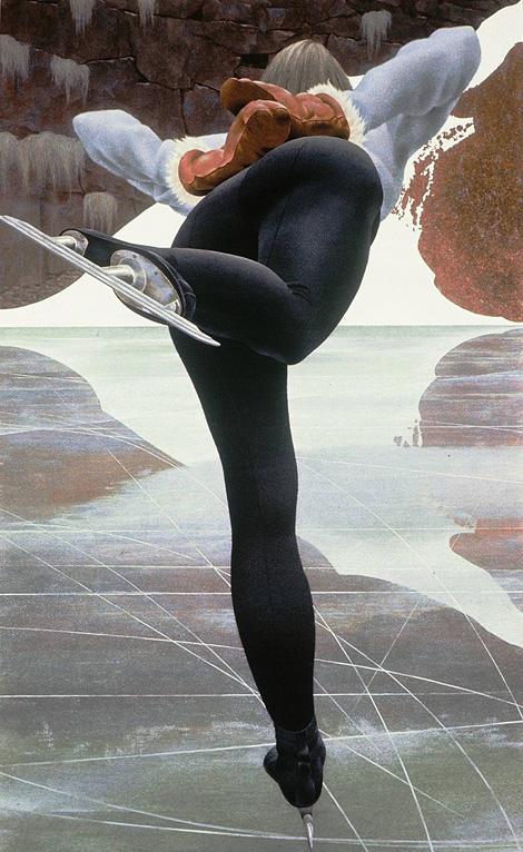 Skater 1964