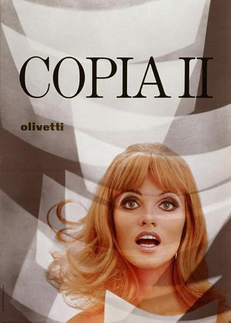 Olivetti Copia