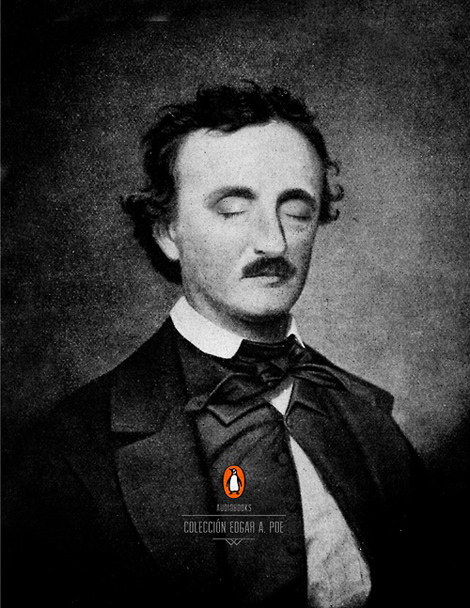 Penguin Audiobooks: Edgar Allen Poe