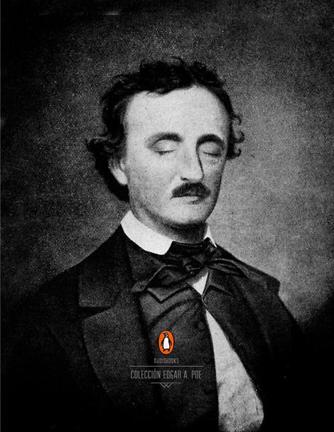 Penguin Audiobooks: Edgar Allen Poe