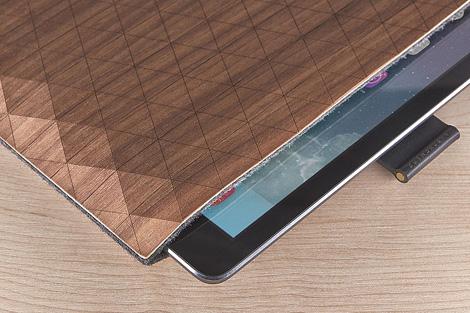 Grovemade iPad sleeve