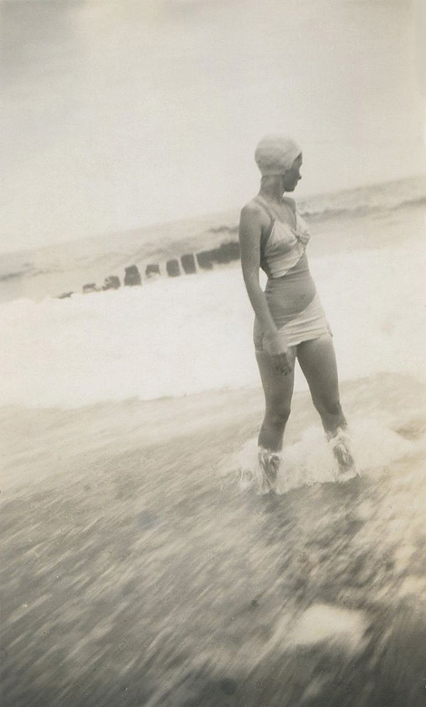 Bather, 1930s