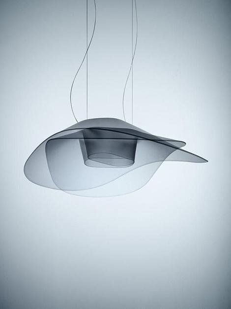 Fly-fly lamp