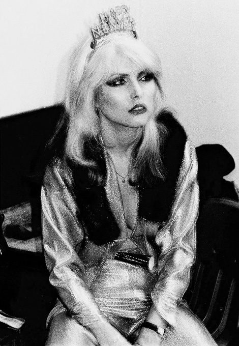 Debbie New Year