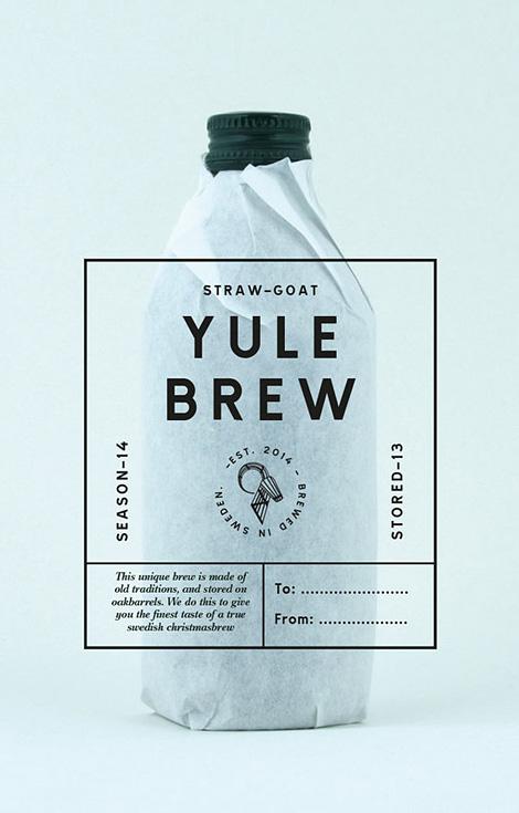 Yule Brew