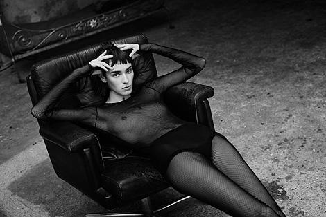 Margaux Brooke x Nicolas Guerin