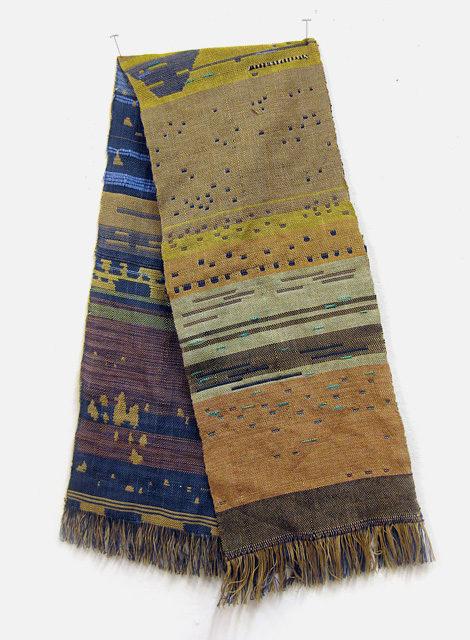 Alison Worman scarves