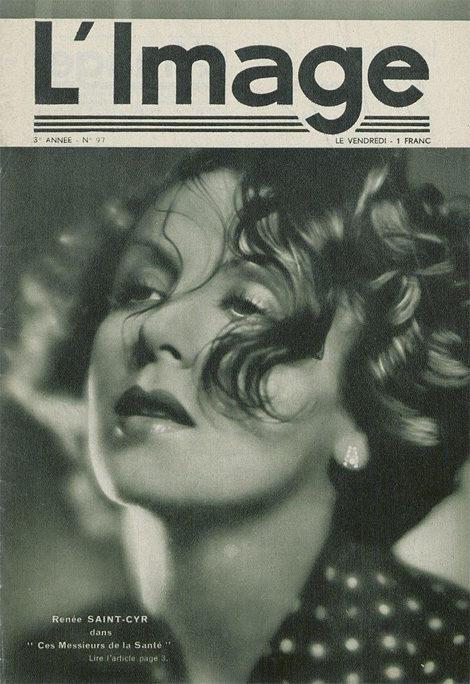 L'image Magazine