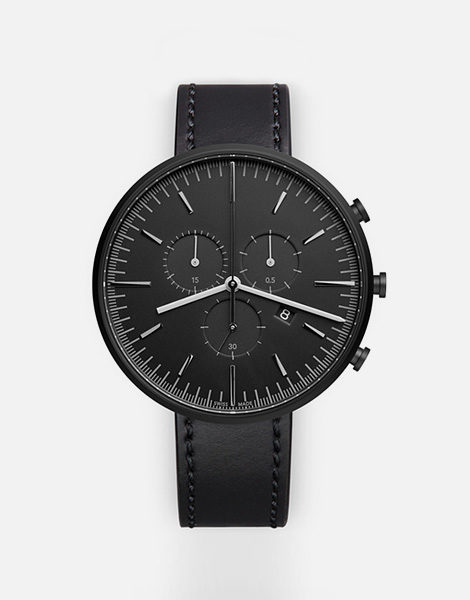 Uniform Wares M42 PVD Chronograph