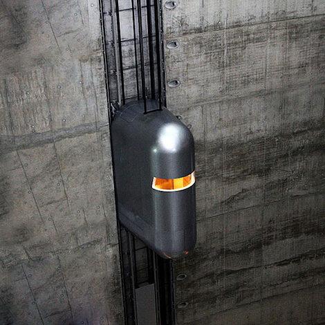 Pod lift