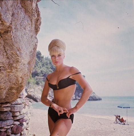 Elke Sommer: Deadlier Than The Male