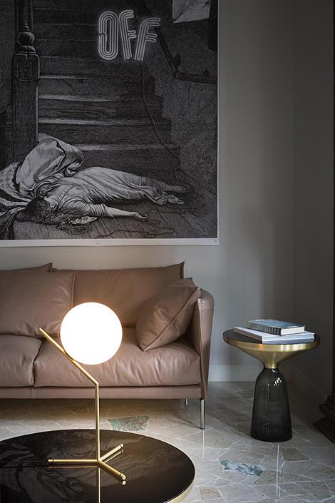 IC Lights table lamp