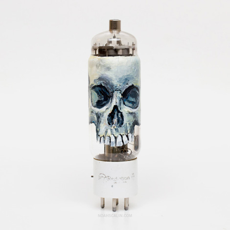 Skeletubes