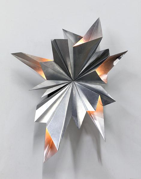 David Rittinger: Star Burst #1