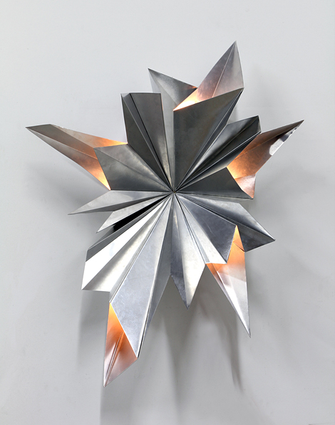 David Rittinger: Star Burst #1