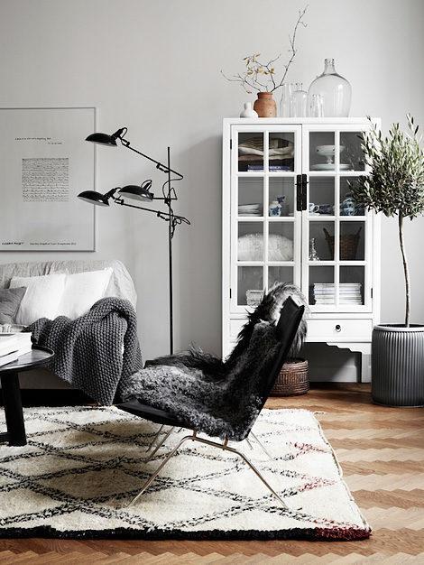 Ulrika Randel's home