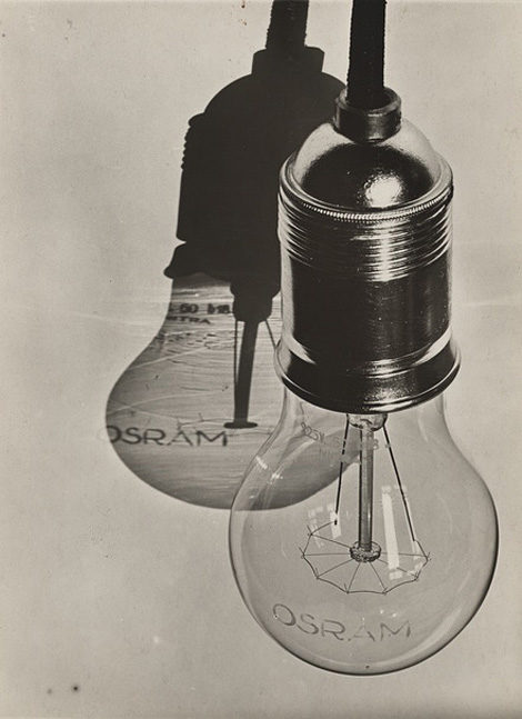 Osram lightbulb