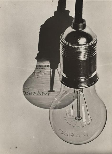 Osram lightbulb