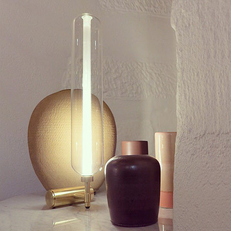 Scintilla table lamp