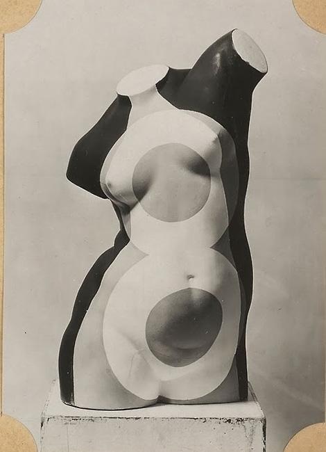 Max Ernst, 1968
