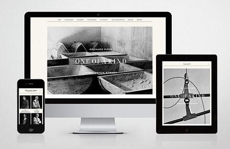 Fabio Ongarato Design: One of a Kind