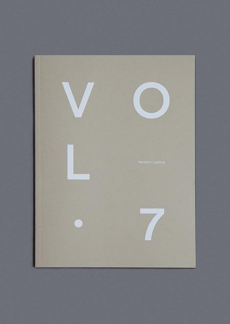 Northern Lighting catalogue