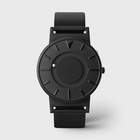 Bradley Black wristwatch