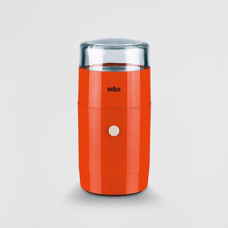 Braun KSM 1/11 coffee grinder