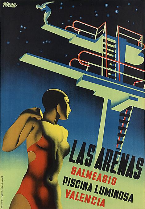 Las Arenas