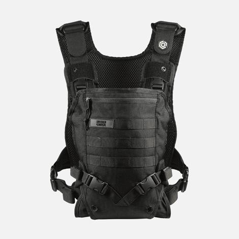 Tactical parenting gear