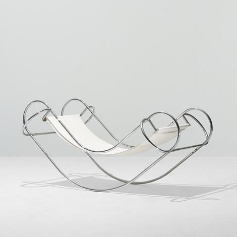 Symétrique Rocking Chair