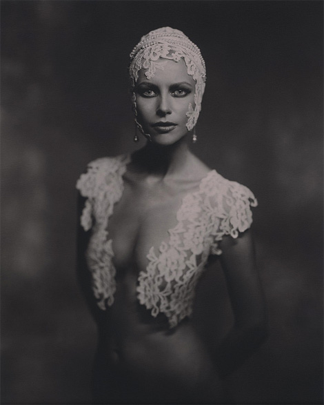 Marc Lagrange: Lovelace