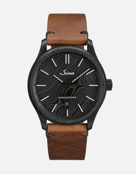 Sinn 1800 S wrist watch