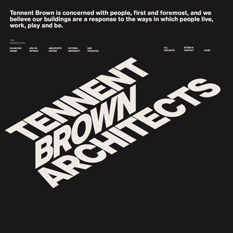 Tennent Brown