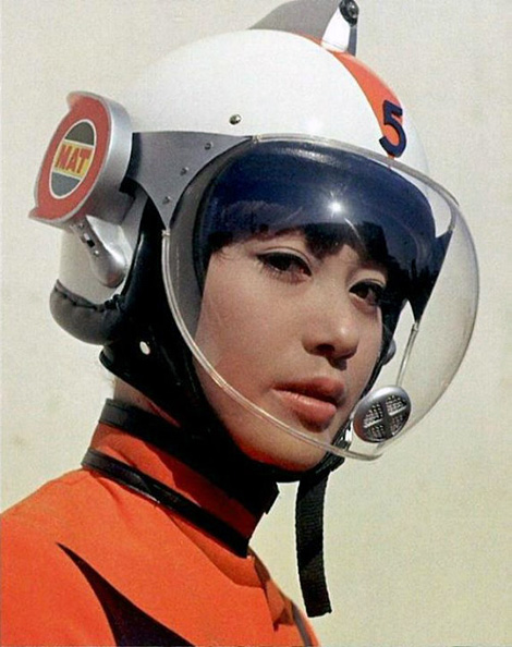 Yuriko Oka