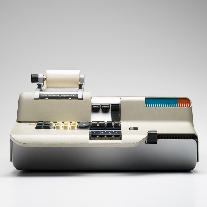 Olivetti Programma 101 computer