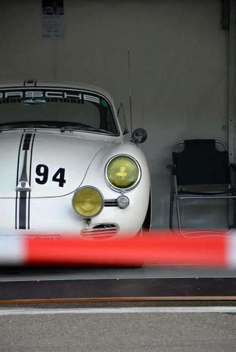 Porsche 94