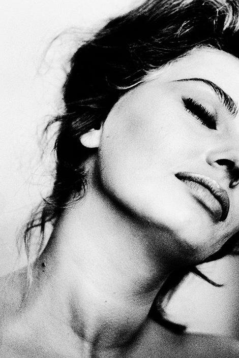 Sophia Loren x Alfred Eisenstaedt