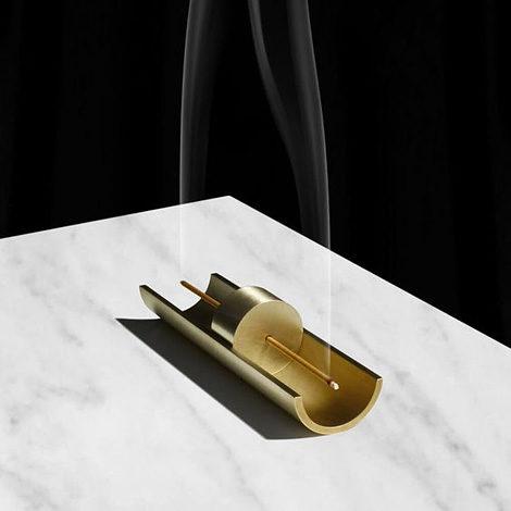 Circa incense burner